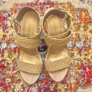 Vigotti strappy sandals